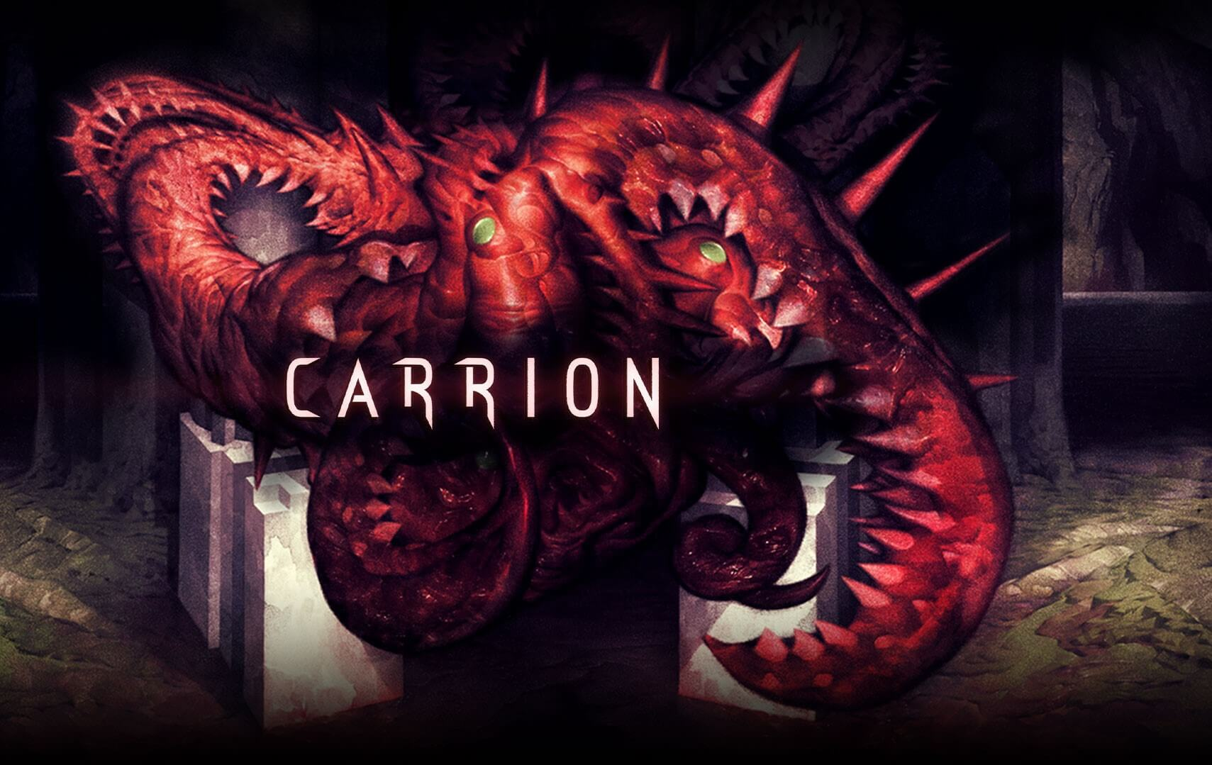 Carrion: The Horror Game