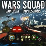 The Star Wars: Squadrons