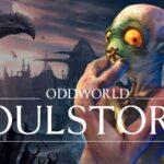 The Oddworld: Soulstorm 2020