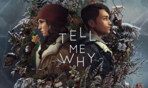 Tell Me Why : The Adventure Game