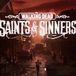 The Walking Dead: Saints & Sinners (2020)