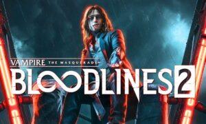 Vampire: The Masquerade – Bloodlines 2 Full Version 2021