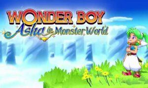 Wonder Boy: Asha in Monster World Full Version 2021