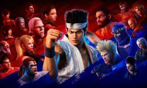 Virtua Fighter 5: Ultimate Showdown Full Version 2021