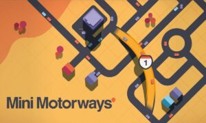 Mini Motorways Free PC Download