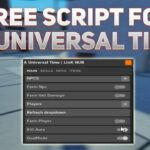 A Universal Time Script 2021 - (September) Know The Complete Details!