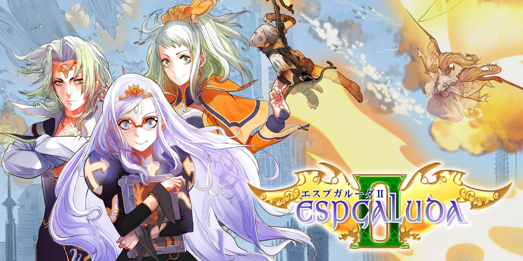 Espgaluda II iOS Free Download