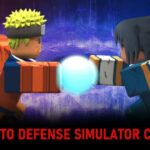 Naruto Defense Simulator Code 2021 - (September) Know The Complete Details!