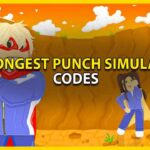 Simulator Codes Strongest Punch (September) Know The Exciting Details!