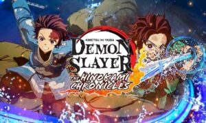 Demon Slayer: Kimetsu no Yaiba - The Hinokami Chronicles Xbox Series X/S Free Download