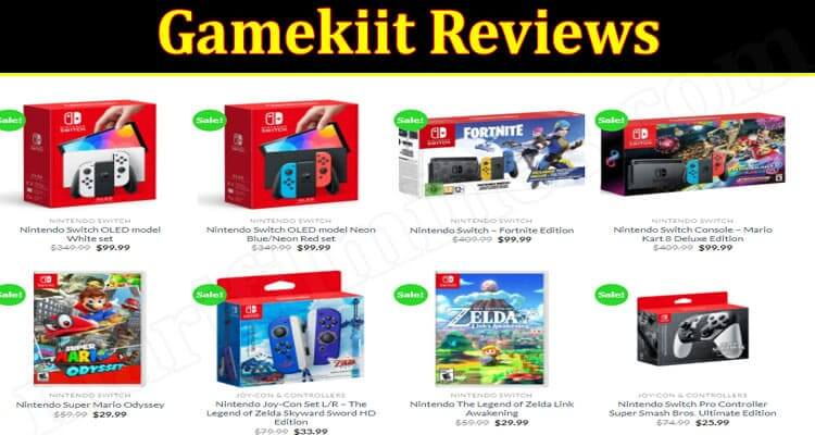 Is Gamekiit Legit (October 2021) Know The Authentic Reviews Here!