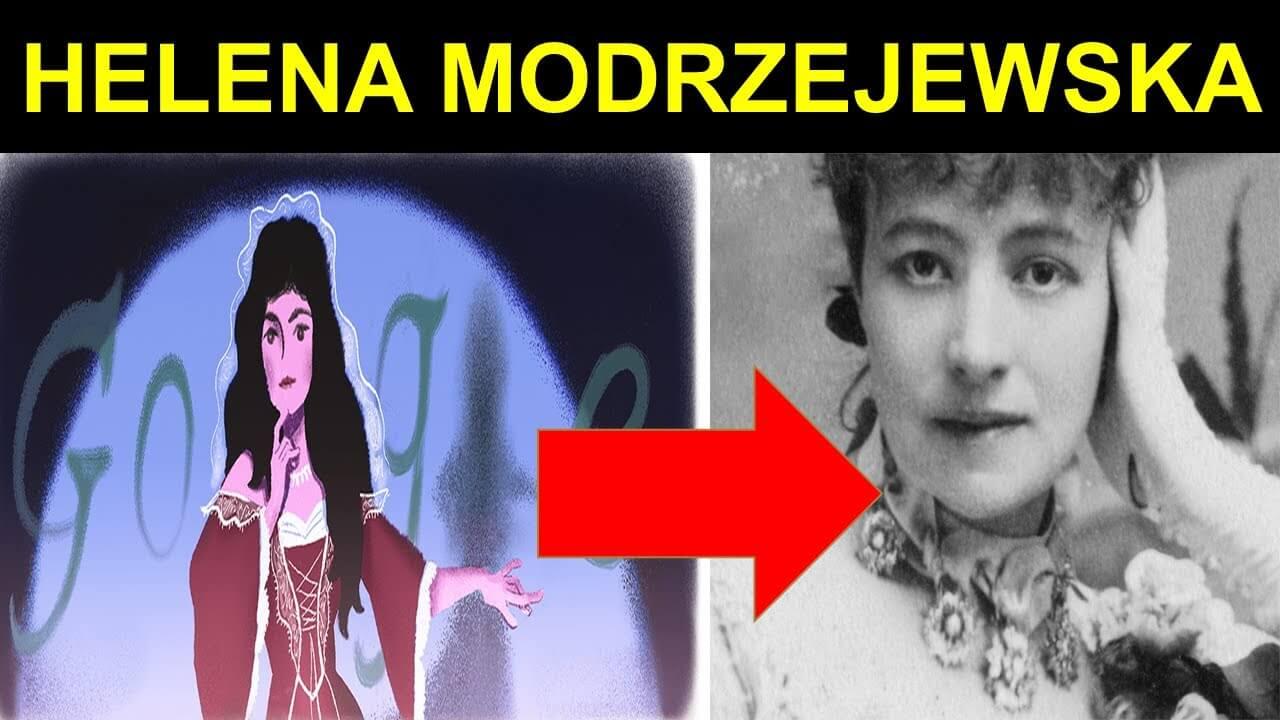 Helena Modrzejewska Wiki (October 2021) Know Her Life Journey!