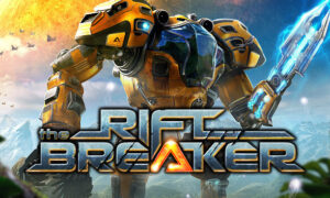The Riftbreaker Free PC Download